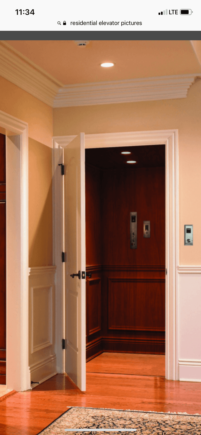 Emergency Preparedness and Your Home Elevator
