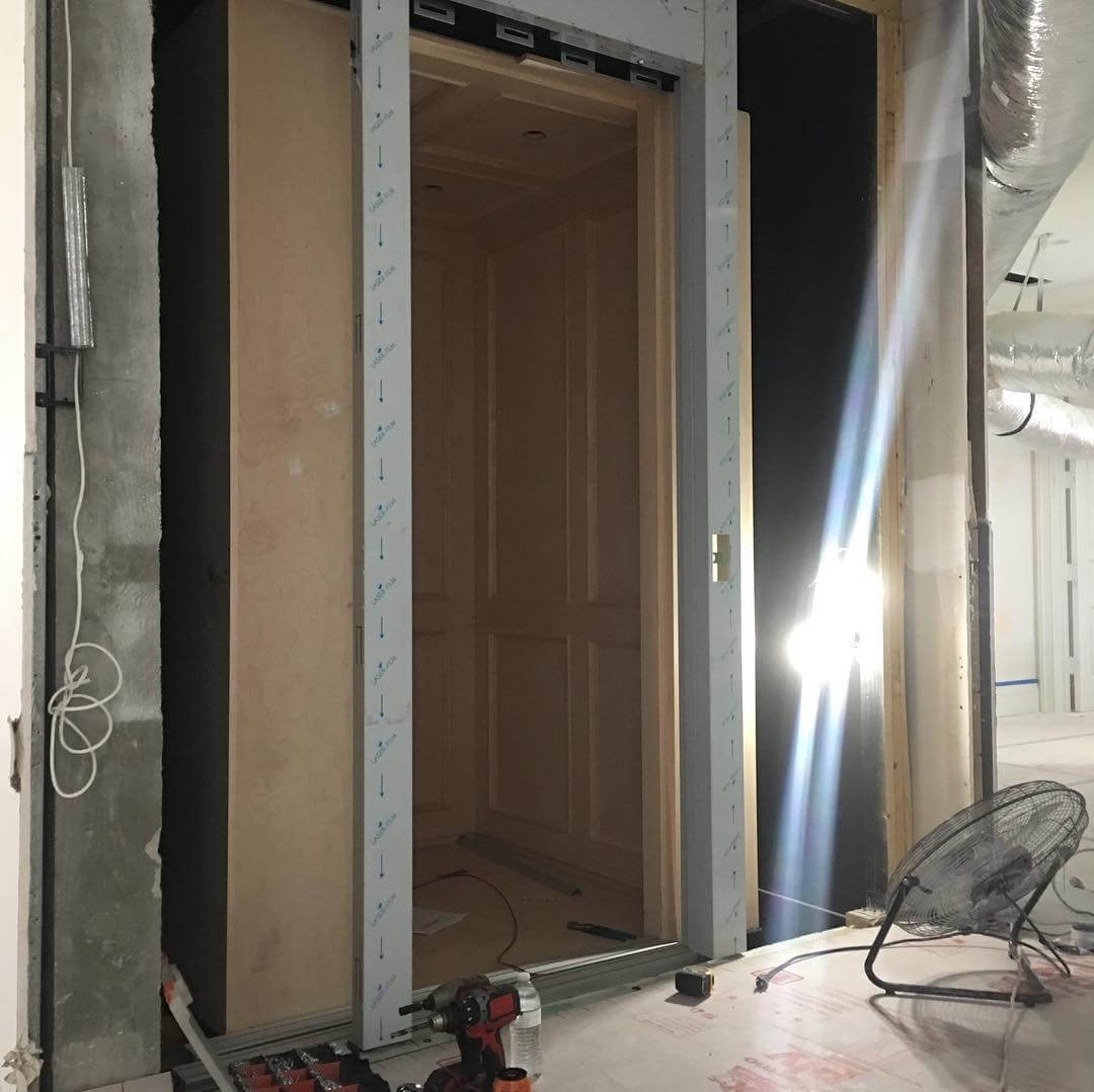 Residential Elevator Installation: How Long Does it Take?