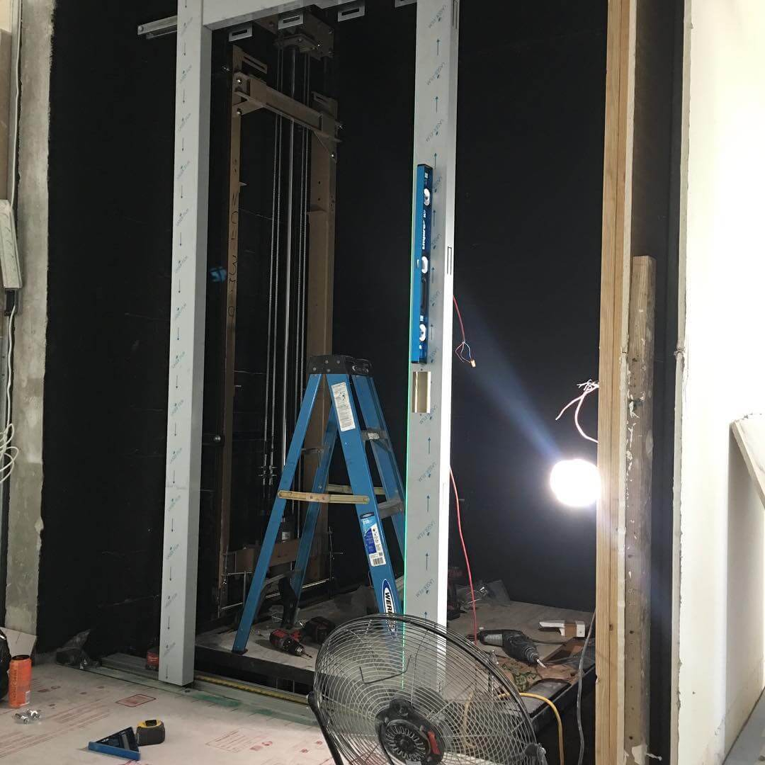 Questions Before the Residential Elevator Installation Process Begins