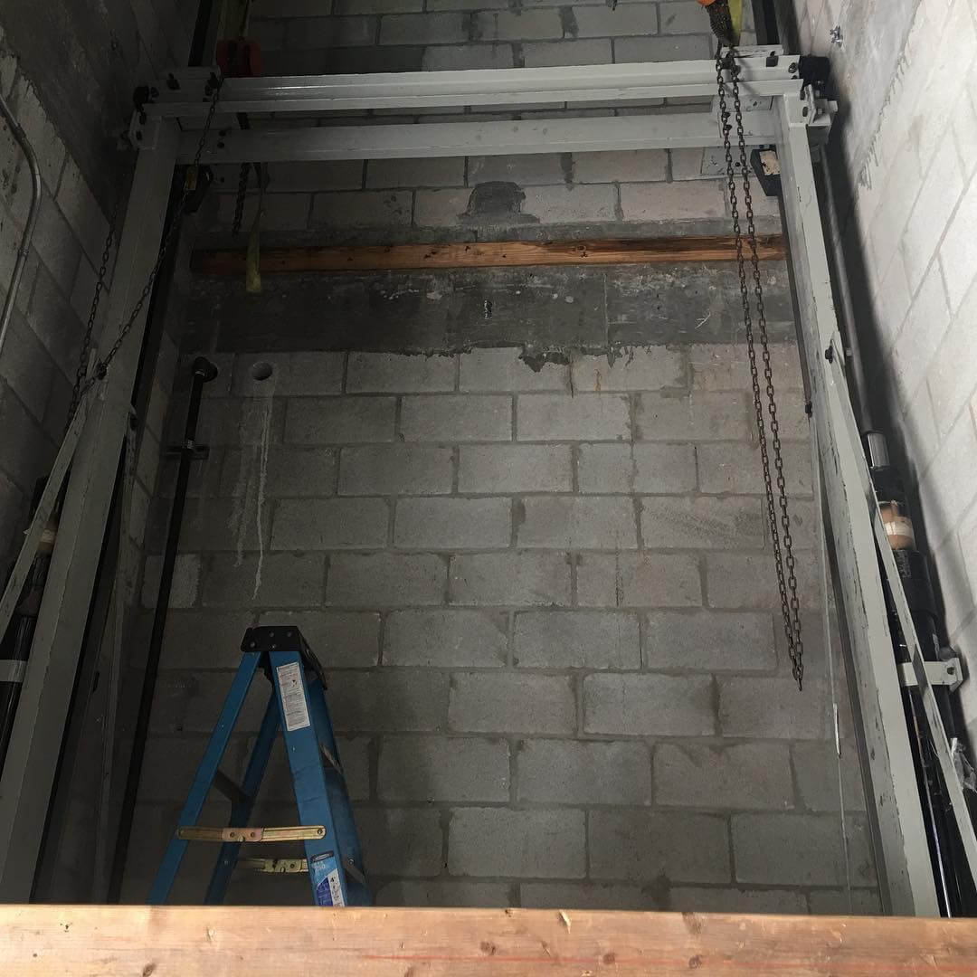 A Builder's Guide to Planning a Residential Elevator: Elevator Anatomy