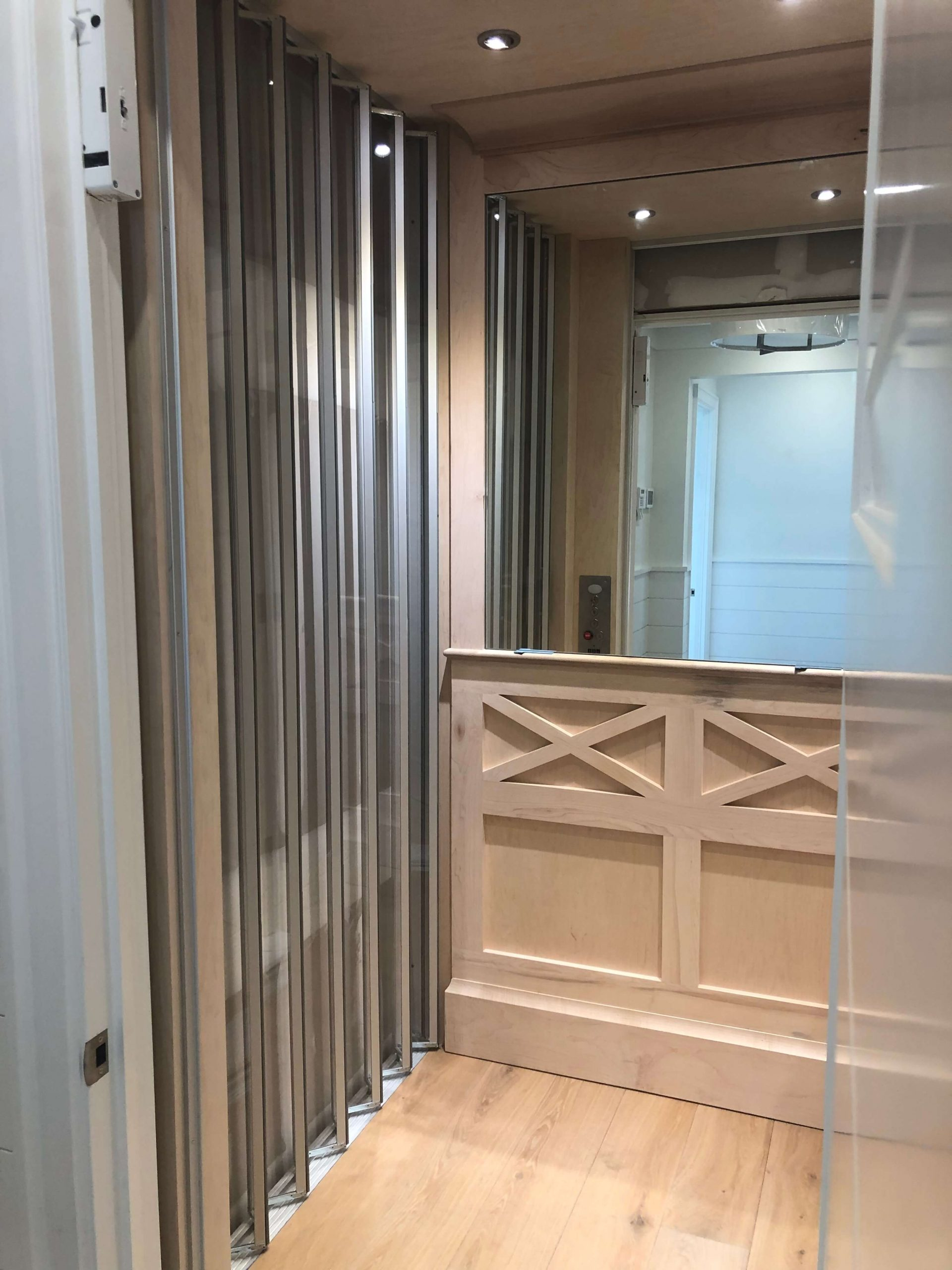 Home Elevator Cost – A Consumer's Guide
