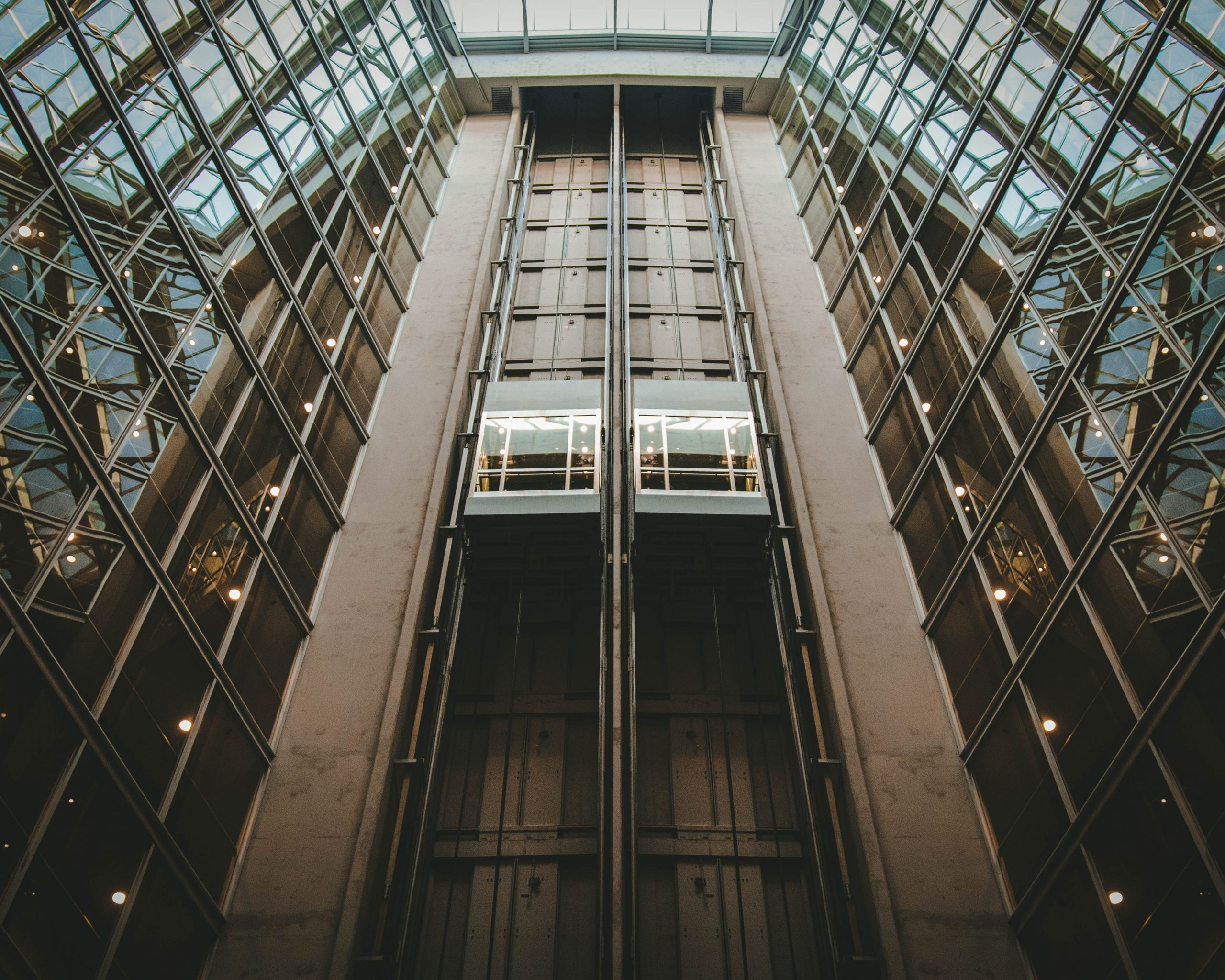 Commercial Lifts – Helping Businesses Meet ADA Requirements
